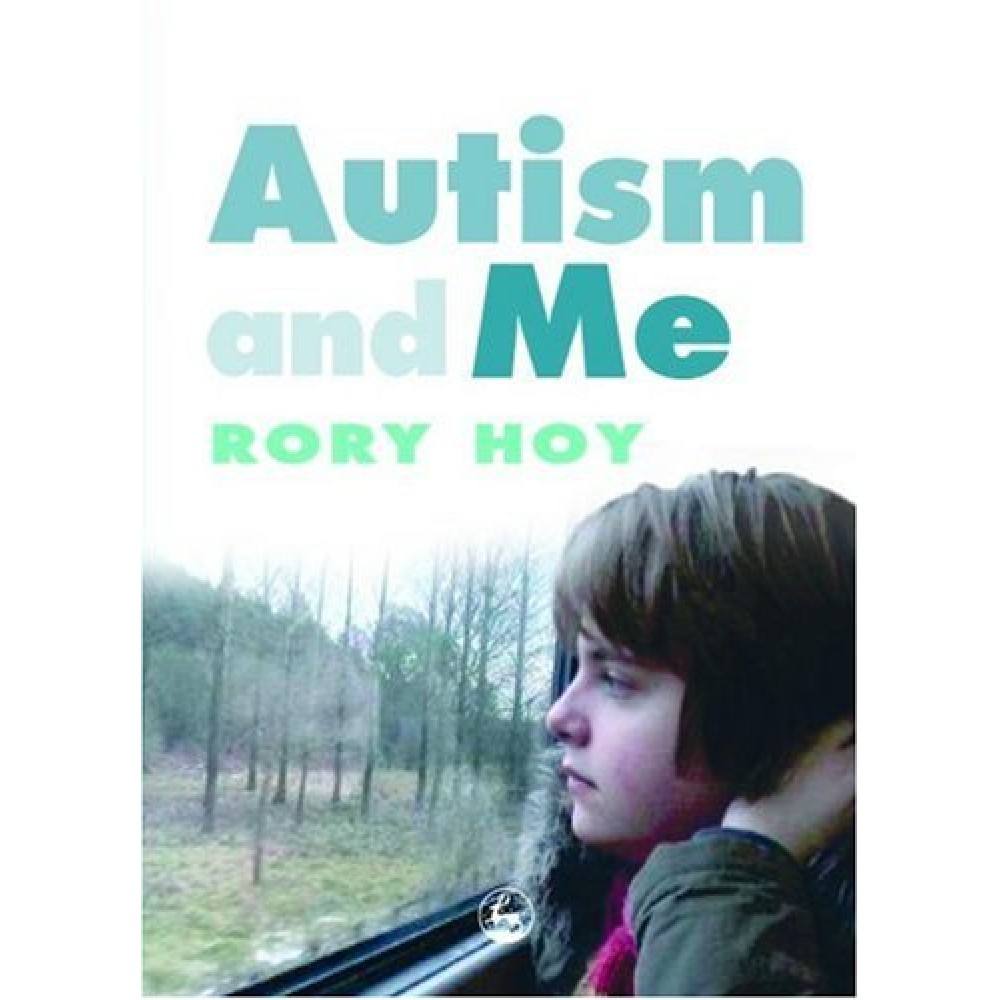Autism And Me With Dvd