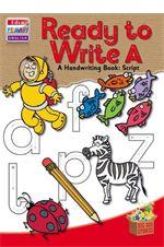 Bba: Ready To Write A (Script)