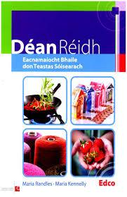 Lifewise Nua (As Gaeilge)(Dean Reidh)
