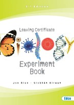 Biology Experiment Book (Third Edition)