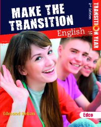 Make The Transition English (2Nd Ed)