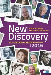 New Discovery 2016 Higher/Ordinary