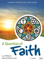 A Question Of Faith *Old Ed
