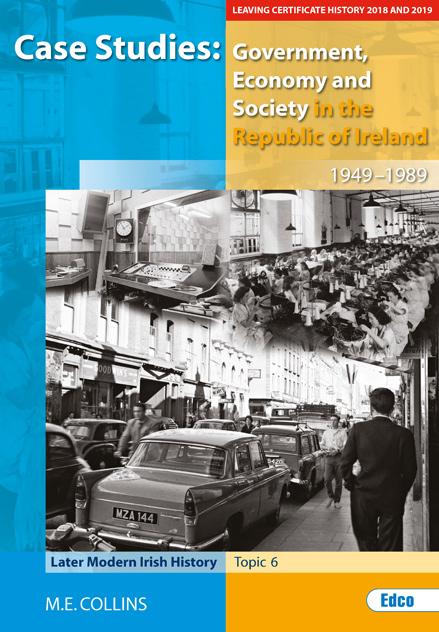 Case Study Society Of Republic Ireland .