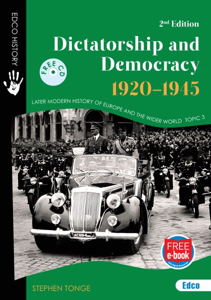 Dictatorship And Democracy 2Nd Ed (Edco)
