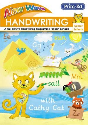 New Wave Handwriting Senior Infants *New