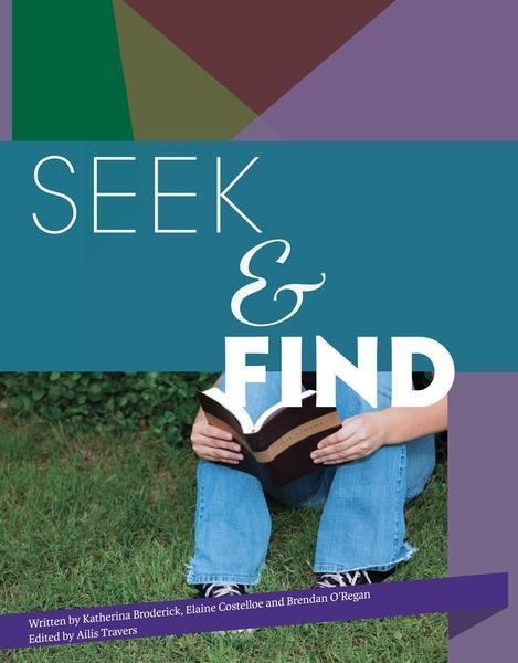 Seek And Find Lc Religion