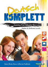Deutsch Komplett Lc Higher & Ordinary