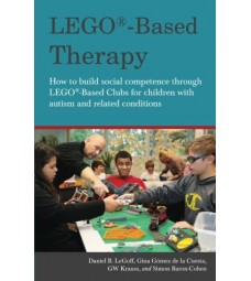 Lego - Based Therapy