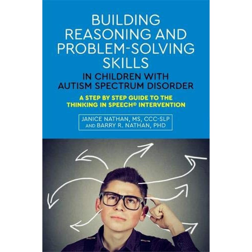 Building Reasoning + Problem Solving Asd