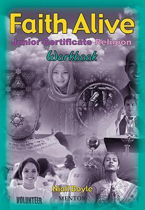 Faith Alive Workbook