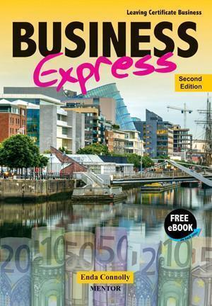 Business Express 2Nd Edition
