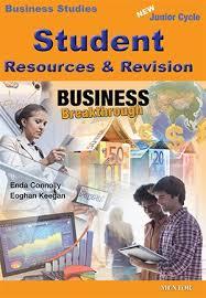 Bus. Breakthrough Resource & Revision Bk