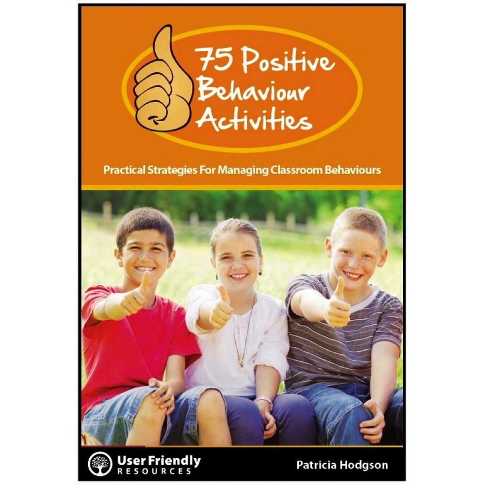 75 Positive Behaviour Activities