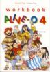 Alive O 4 Workbook (Second Class)