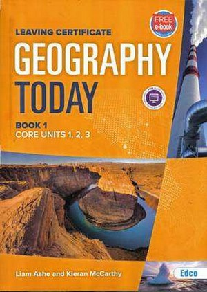 Geography Today 1