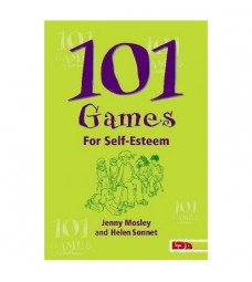 101 Games For Self Esteem