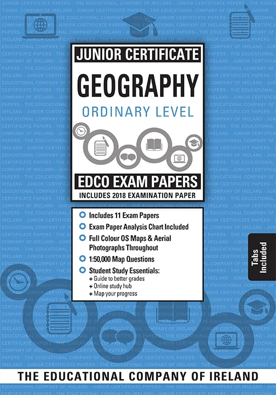 Geography Exam Papers Jc Ol Eci