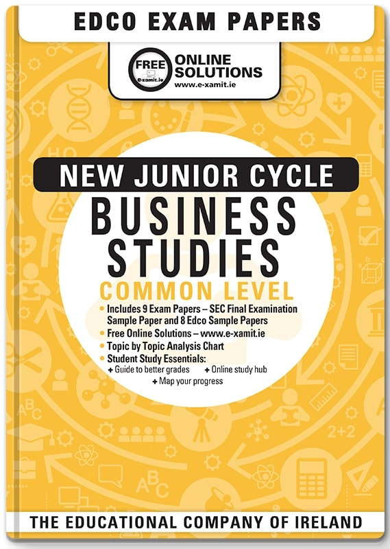 Jc Business Exam Papers New