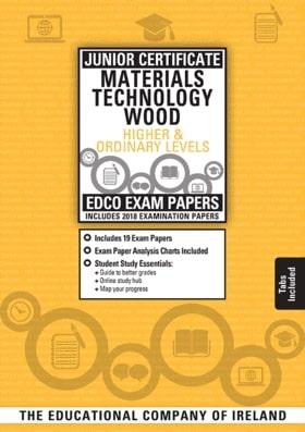 Dis Wood Exam Papers Jc Hl/Ol Eci
