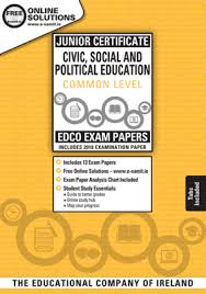 Cspe Exam Papers Jc Eci