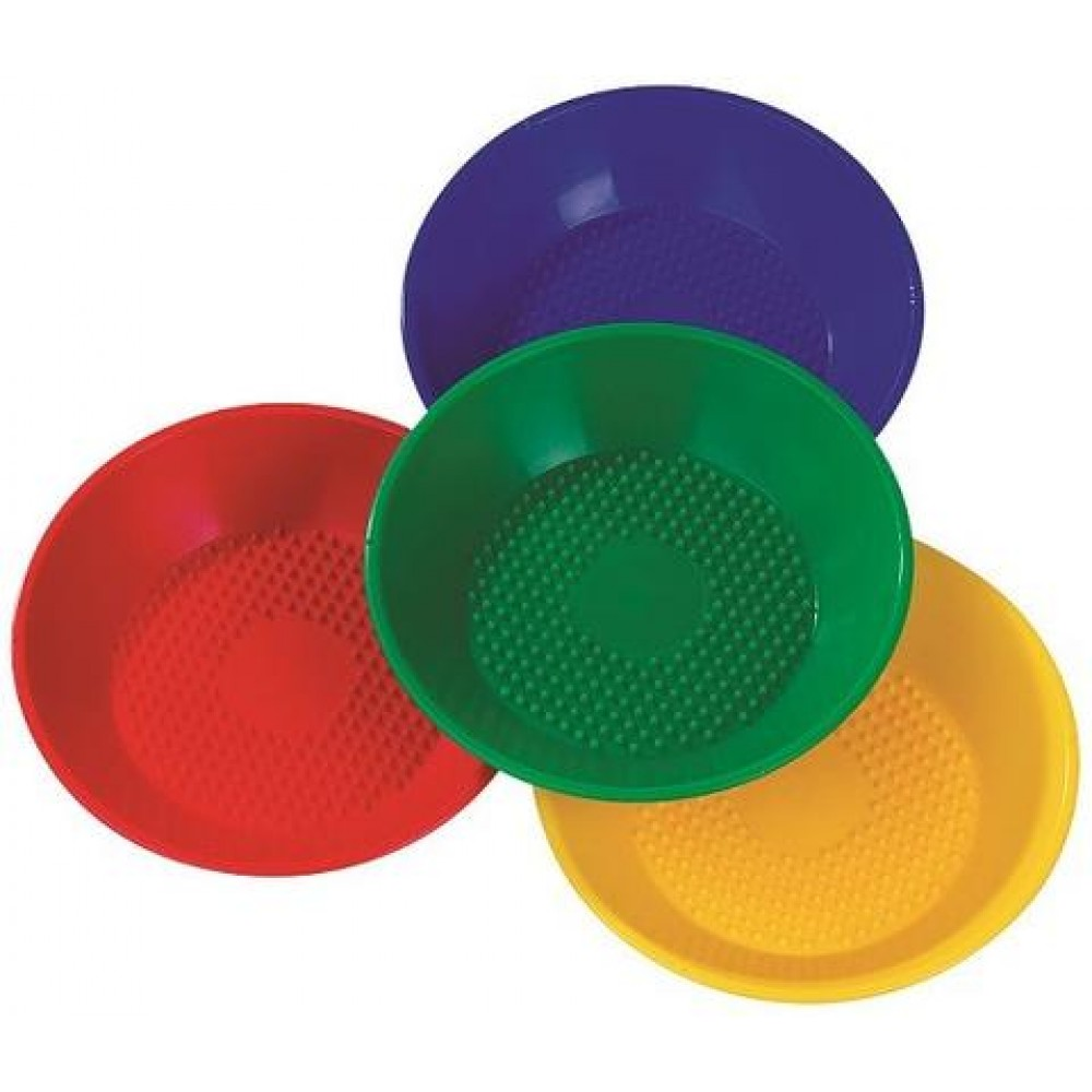 Cleverco Colooures Sorting Bowls Pk Of 4