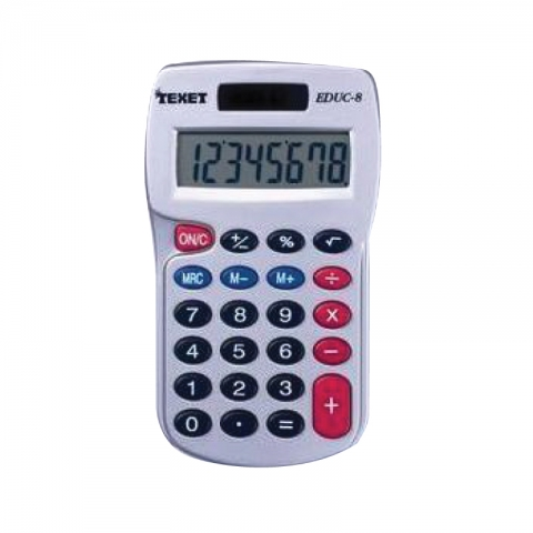 Texet Pocket Calculator