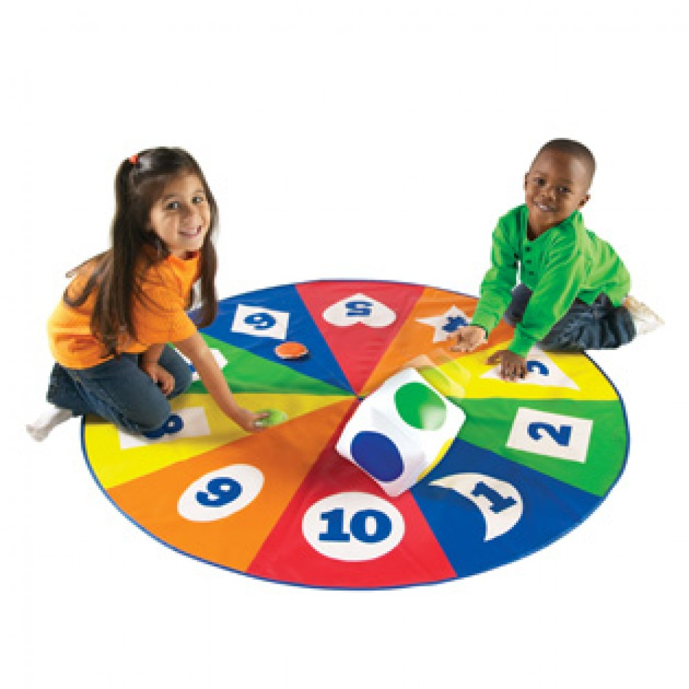 All Around Learning-Circle Time Activity