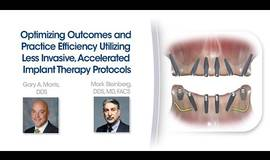 Thumb optimizing outcomes practice efficiency with less invasive accelerated implant therapy protocols?1612185991