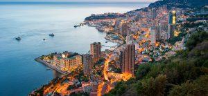 AMWC @ H.S.H. Prince Albert II | Monaco