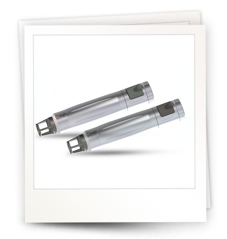 Homogenizer 1064 & Homogenizer 532