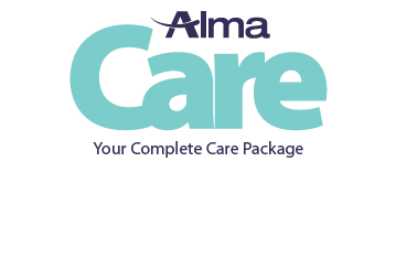 Alma care by Alma Lasers