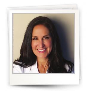 Dr. Carolyn DeLucia