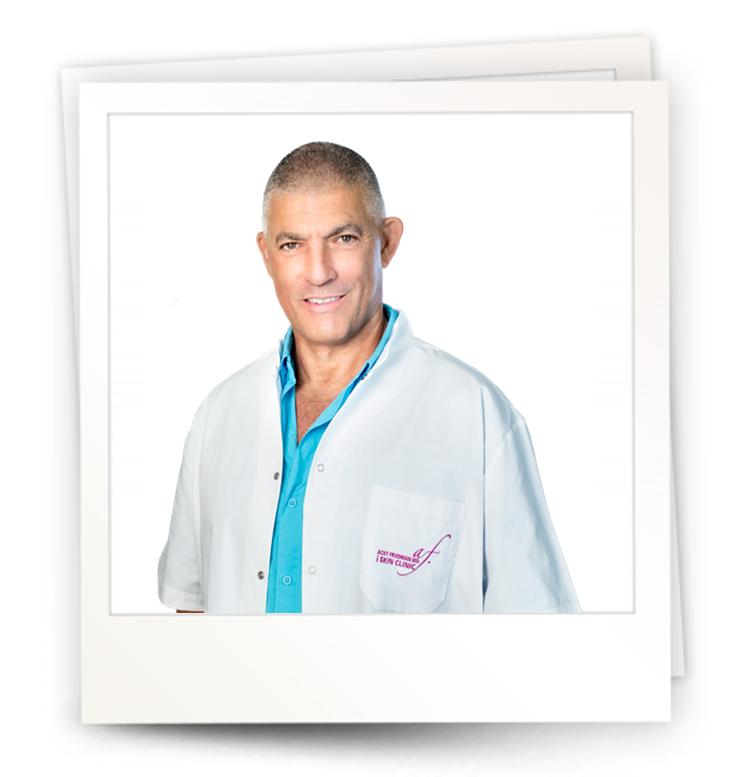 Dr. Acky Friedman
