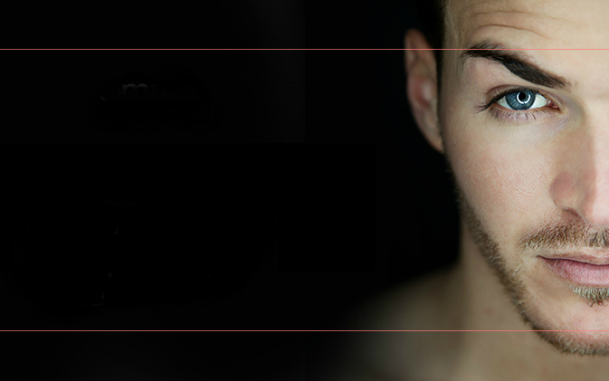 Aesthetic treatments for men banner