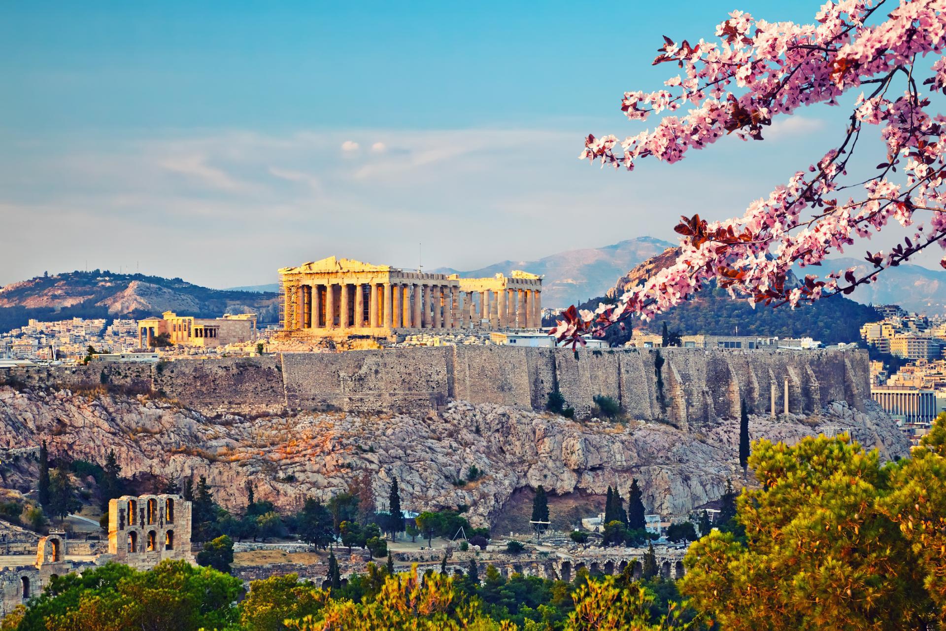 ESAG, Athens 2019