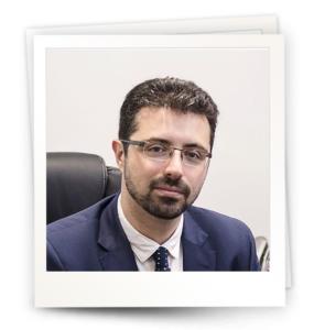 Dr. Pablo Naranjo MD, PhD,