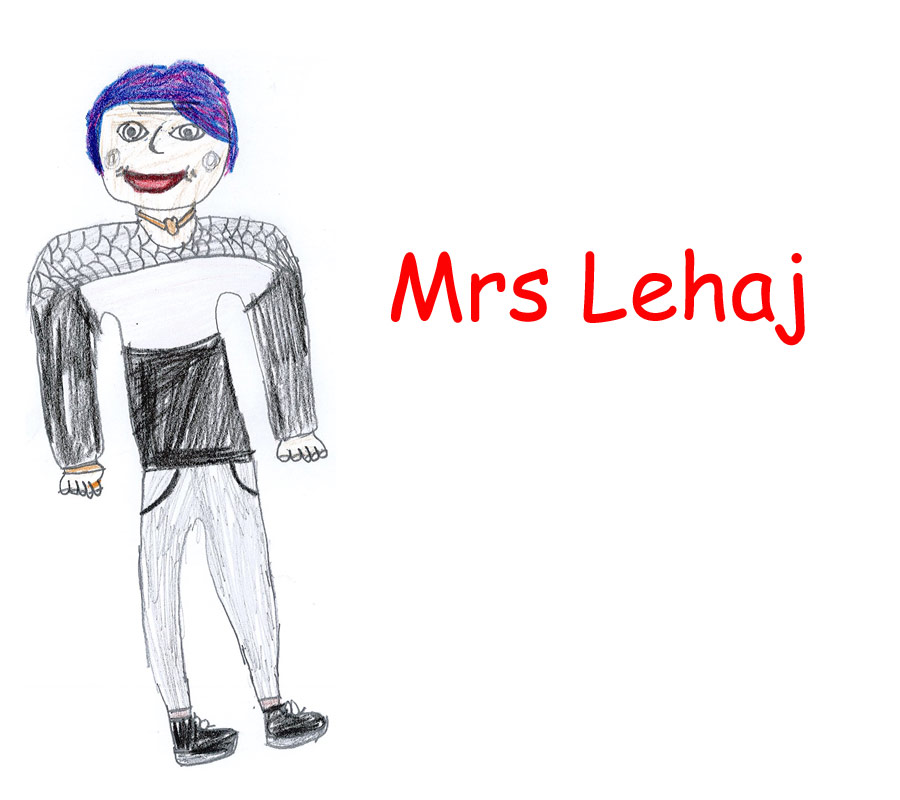 Image of Mrs W Lehaj