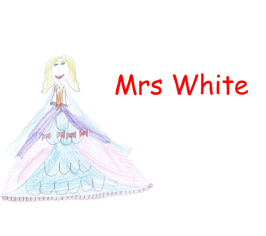Image of Mrs L White