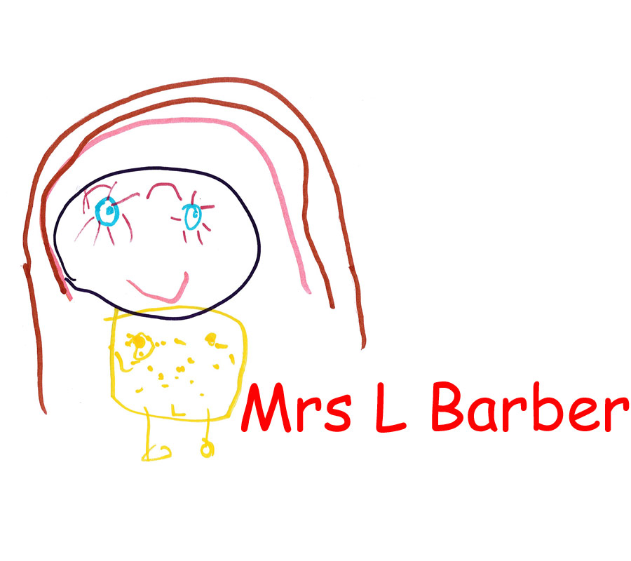 Image of Mrs Barber