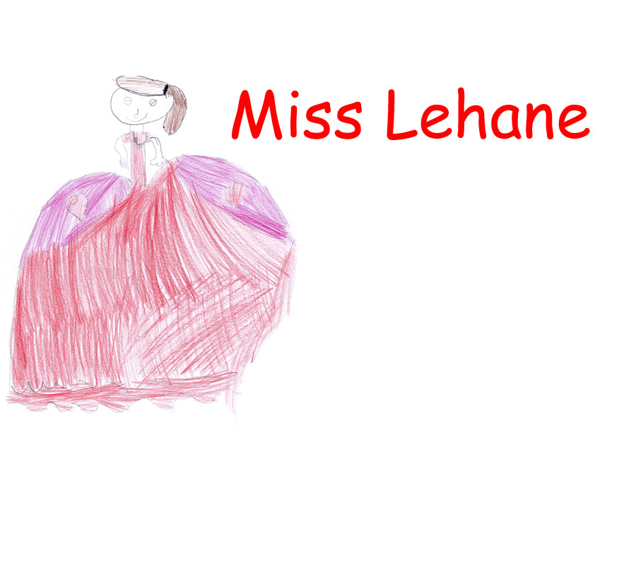 Image of Miss G Lehane