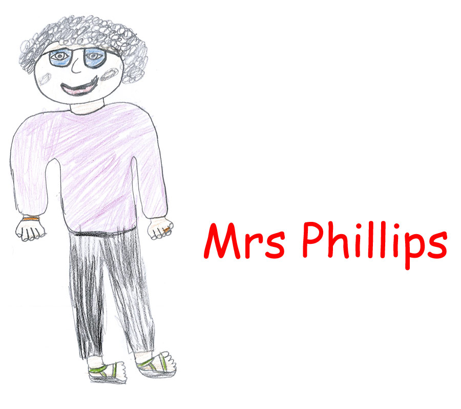 Image of Mrs M Phillips