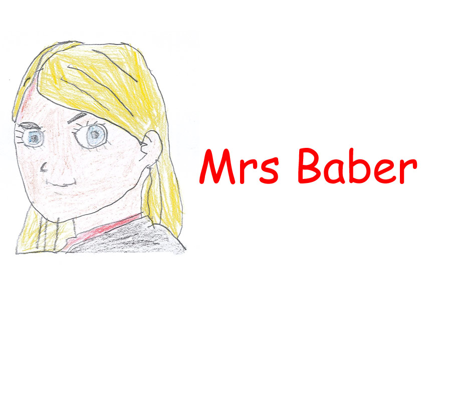 Image of Mrs Baber. I am currently Class 3 – Year 1 teacher at Aberbargoed Primary School