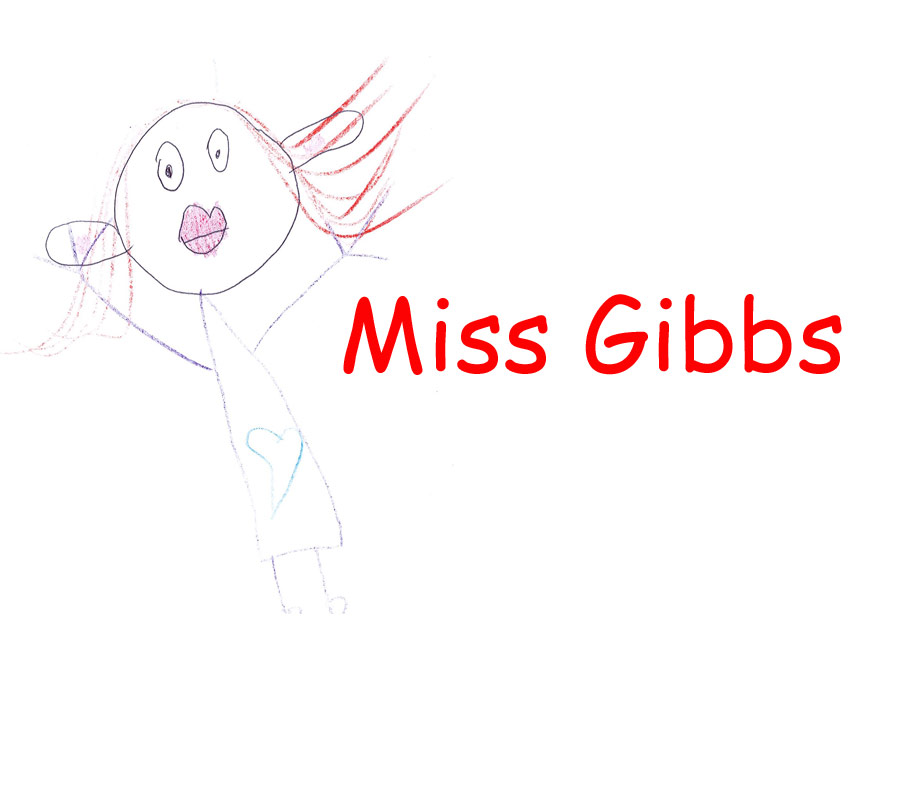 Image of Miss Gibbs and I work in Class 1 – Nursery