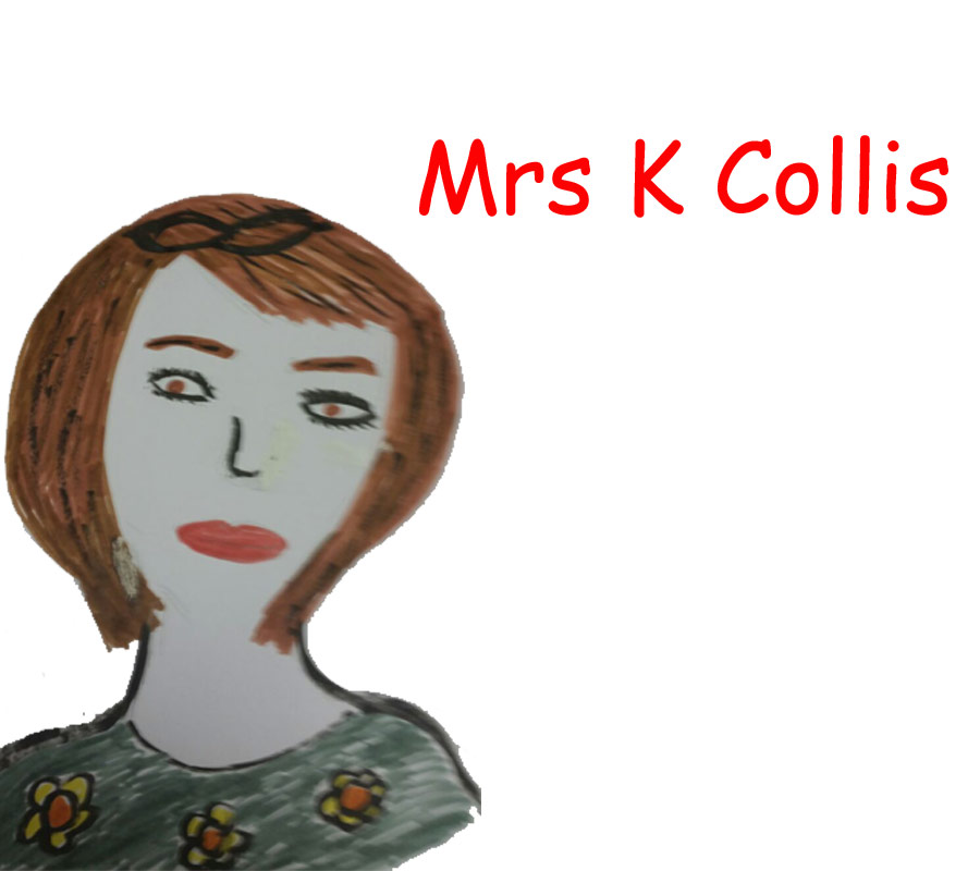 Image of Mrs K Collis