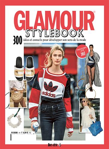 Abonnement Glamour Style Book