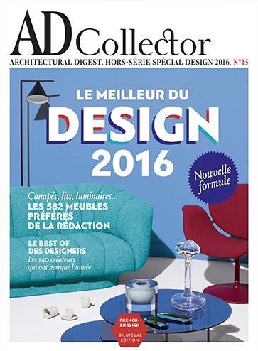 Le meilleur du design 2016