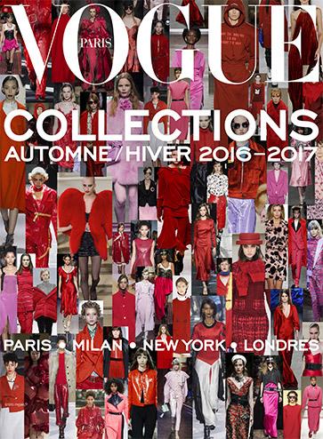 Vogue Collections Automne Hiver 2016 2017