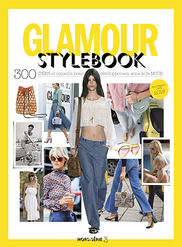 Glamour Style Book N°3