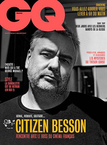 Citizen Besson